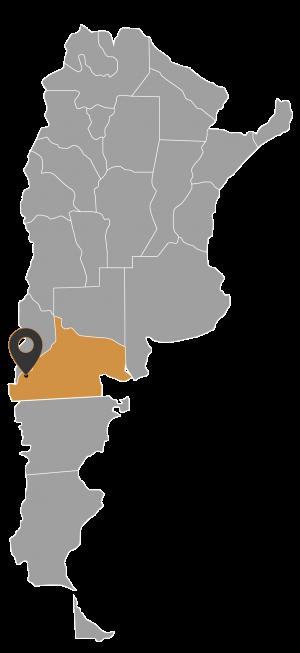 Mapa Arg_Bariloche